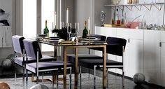 Urban Dining Room Silverado