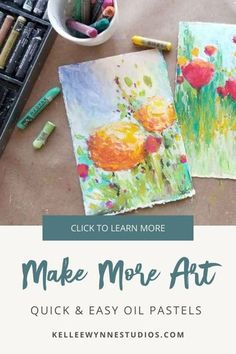 There is only ONE way to improve your art and I stand by it...You have to MAKE MORE ART. You have to make your art in order to know how to make your art. #colorwithkellee LIVE every Tues at 2pm 🤗 Don't miss the $27 color course available now! #MakeMoreArt #kelleewynnestudios #learnoilpastels #inspiration #creativity #mixedmedia #easytolearn #artcourses #artcoursesonline #artpainting #originalart #originalartwork Color Wheel Lesson, How Do You Clean, Improve Yourself, Make It Yourself, Making Excuses, Art Courses, Mixed Media Artwork, Large Painting, New Artists