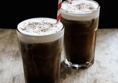 coffee_salt | 7 Yummy Iced Coffee Recipes You Can Make at Home