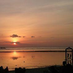 Gorgeous Gili Trawangan, Lombok, Indonesia Google+