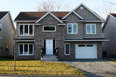 1000 Images About House Exterior On Pinterest Vinyl