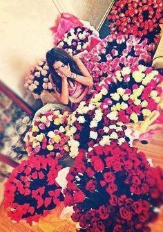 Roses /surprised