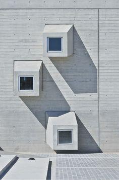 Vlassides Winery / Eraclis Papachristou Architects