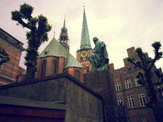 Lübeck, Deutschland