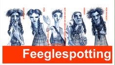 'Feegle spotting' - 2003