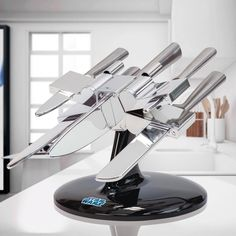 Star Wars X-Wing Messerblock | #küchengadget #starwars