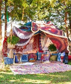 Boho Mojo/This is how I Festival ♡/ Camping/Picnics/Nature/Get Outside/Bohemian