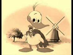 Alfred J. Kwak Zeichentrickserie
