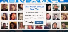 A New Kind of Online Dating: Brains Required - Markets Media Dutch Guys, Dating Women, Men Looks, Online Dating, Looking For Women, Brain, Success, The Brain
