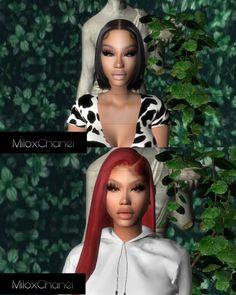 Sims Baby, Sims 4 Teen, Sims Cc, Sims 4 Body Mods, Sims Mods, Sims 4 Mods Clothes, Sims 4 Clothing, Sims 4 Afro Hair, Tumblr Sims 4