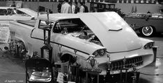 Click this image to show the full-size version. Old Hot Rods, Lead Sled, Show Photos, Kustom, Car Show, Custom Cars, Old School, Shots, Day