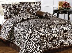 Animal Print Collections 7 Pieces