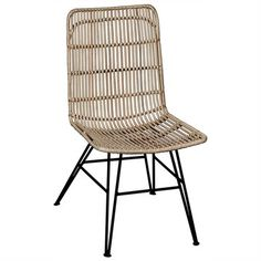 what do you think of a rattan chair in the salon rooms?  I think because we have used rattan in the reception area, it would look lovely to continue into the rooms.  This one is $200?