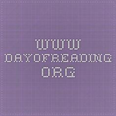 www.dayofreading.org