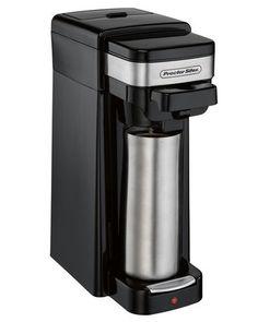 Hamilton Beach Proctor Silex Single Serve Compact Coffee Maker