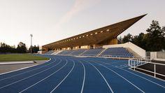 Premios Mies (VII): deporte y arquitectura.