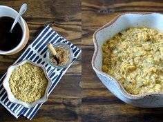 Pumpkin Overnight Oats   15 Recipes For Overnight Oats To Start Your Day With