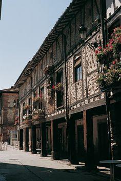Ezcaray. La Rioja.