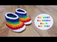 !Crochet! - YouTube