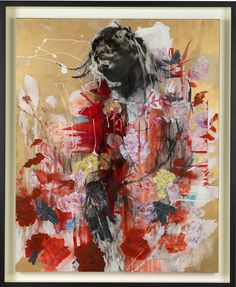 Stunning Paintings by Antony Micallef
