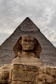 Great Pyramids and Sphinx of Giza - Giza, Egypt Luxor, Ancient Egypt, Ancient History, The Places Youll Go, Places To Go, Le Sphinx, Travel Around The World, Around The Worlds, Great Pyramid Of Giza