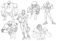 Sketch ESPN Video Games