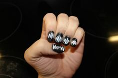 Gonna get this done tomorrow! Arctic Monkeys nails