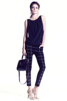 Rebecca Minkoff Pre-Fall 2012 Collection - Vogue