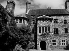 Gwydir Castle Hotel, Llanrwst, Conwy