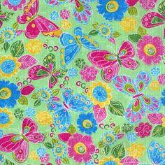Butterfly Meadow | Bugs Are Beautiful!