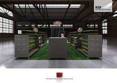 Cape Union Mart pop-up store HOTT3D (3) by HOTT3DExhibitions, via Flickr
