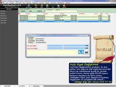 fiyat gir1 NarBarkod Ekran Görüntüleri