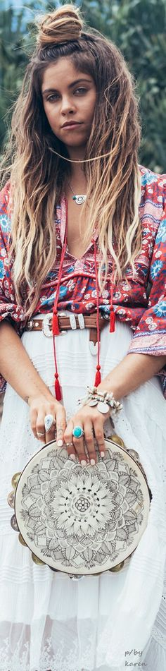 Boho Style. Festival Coachella Fashion Ideas, What to wear for going to a Festival?