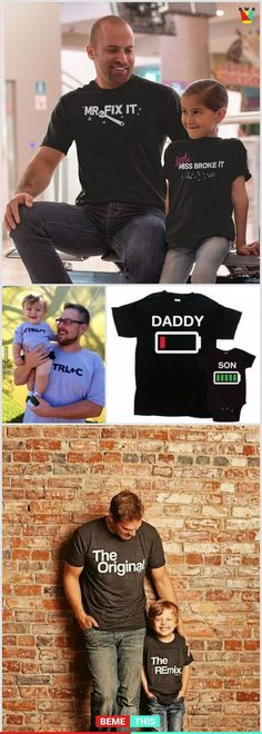 20 Photos Of People Who Are Pro At T-Shirt Pairing - bemethis