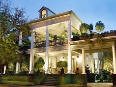 1000 Images About Plantation And Antebellum Homes On