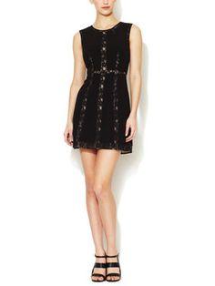 Claudine Evening Dress