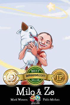 WINNER: #MoonbeamAwards 2015 Best Illustrated Children's #Ebook  WINNER…