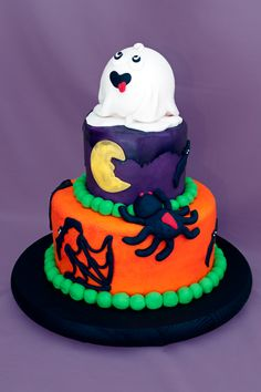 Halloween Cake Decorating Ideas Pinterest : 1000+ images about Cake Decorating Ideas on Pinterest ...