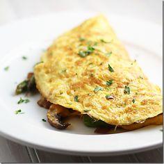 ... Recipes: Omlets on Pinterest | Omelet, Omelettes and Healthy omelette