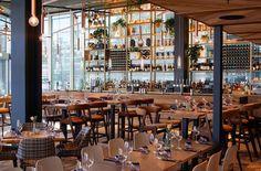 New Restaurant Openings   sheerluxe.com