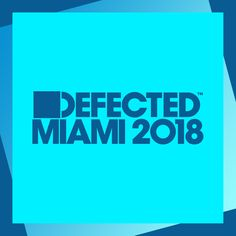 Defected in the House Miami 2014
