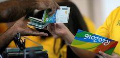 Máfia de ingresso na Rio-2016 é maior que da Copa e lucraria até R$ 10 mi - 08/08/2016 - UOL Olimpíadas