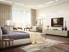 Super Luxurious Design for an Apartment in Kiev, Ukraine   DesignRulz.com