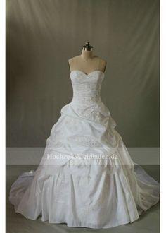 Brautkleider Übergrößen Glamour, One Shoulder Wedding Dress, Wedding Dresses, Fashion, Wedding Dresses Online, Wedding, Bride Dresses, Moda, Bridal Gowns