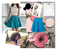 """Summer outfit..."" by avita-co ❤ liked on Polyvore"