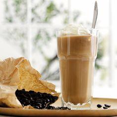 Coffee Banana Shake - Recept