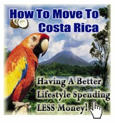 Our 11 Reasons To Live In Costa Rica And NOT Bali, Ecuador Or Thaliand -