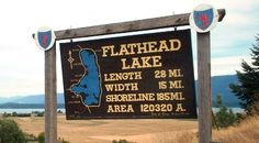 Flathead Lake Montana's Mild Weather | Ric and Sarah Beck Smith Team