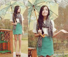 Rain, Rain Please Stay