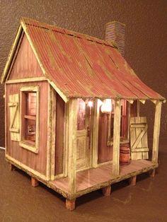 Greggs Miniature Imaginations: April 2013